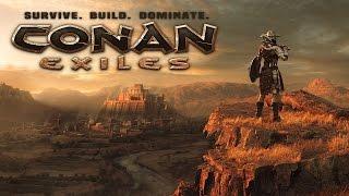 Conan Exiles - Túlélés