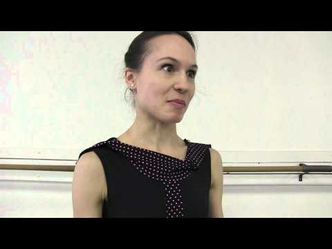 Colorado Ballet's The Nutcracker - Interview with Klara Houdet