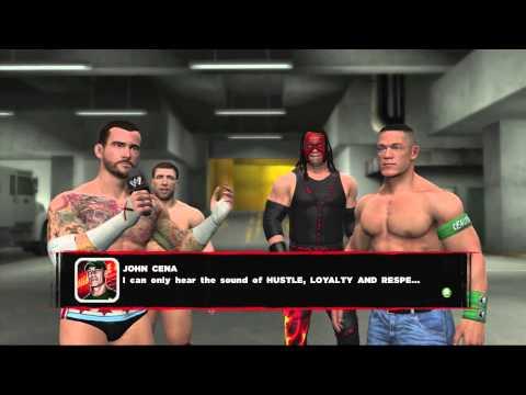 The wrestling dead episode 1 youtube