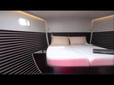 Alliage 53: Alliage Yachts présente son voilier en aluminium