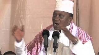 President Kenyatta Hosts Muslim Community In State House, Nairobi  Must see