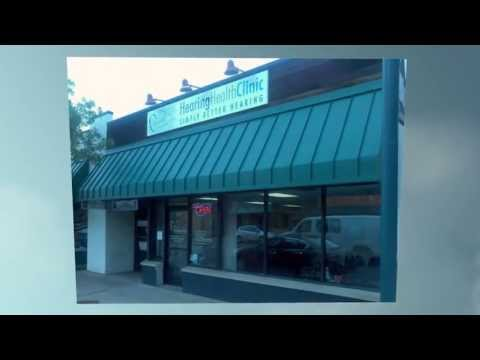 Hearing Health Clinic- Hearing Aids in Hopkins, MN
