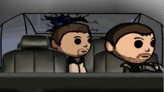 GTA IV - Niko and Romans Fun Day Out