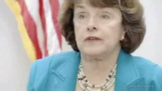 Dianne Feinstein On Moscone, Milk Deaths