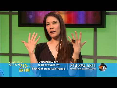 Nhu Loan & Thu Phuong talk about the release of PBN 107