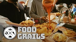Why Mumbo Sauce Is the Key to D.C.'s Subculture | Food Grails
