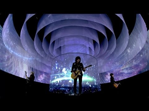 BUMP OF CHICKEN��ray��