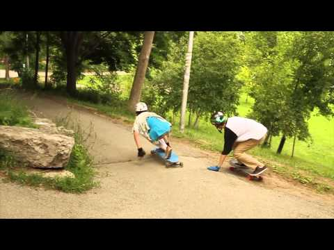 Skate Invaders Bickford Park Picnic 2