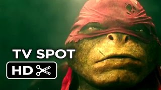 Teenage Mutant Ninja Turtles TV SPOT Raphael Thursday