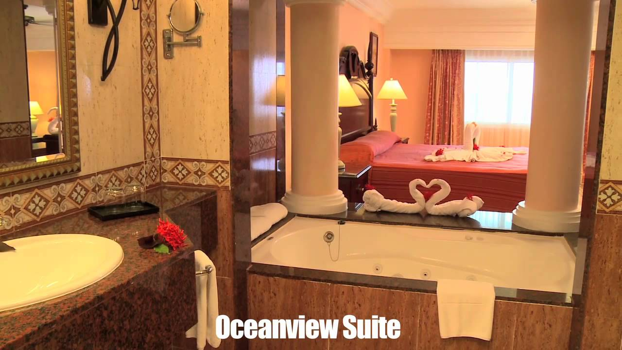 Riu Ocho Rios Bookit Com Rooms Preview Junior Suite