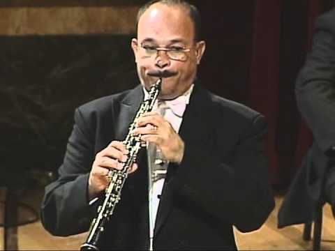 concierto para oboe de alessandro marcello descargar