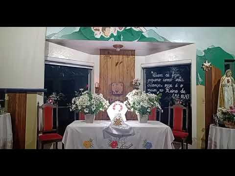 Adoração ao Santíssimo Sacramento | 05.08.2021 | ANSPAZ