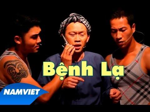 Live Show Hài Mới Hay Nhất Hoài Linh 2016 - Tiểu Phẩm Hài Bệnh Lạ