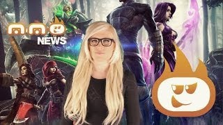 This Week in MMO News with Hannah Carr April 12th 2014