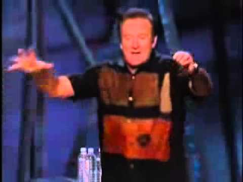 Robin Williams   Golf full version