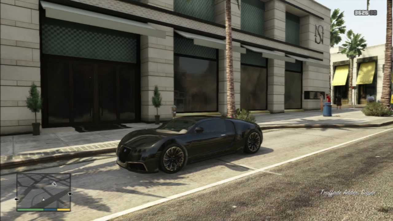 727397 Truffade Adder Appreciation Thread furthermore GTA V Autos En La Vida Real Super likewise Adder Gta V 5 Cars also Real Life Z Type together with 663396 Garage Full Of Chrome Adders With White Wall Dollar Rims. on truffade adder location