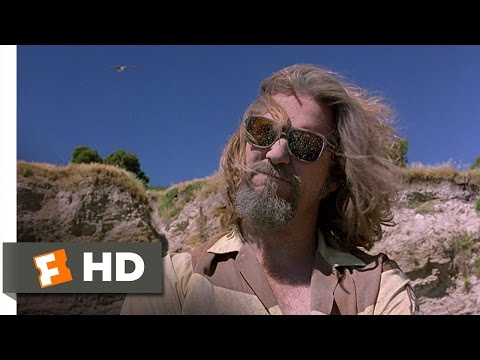 Scattering Donny - The Big Lebowski (12/12) Movie CLIP (1998) HD