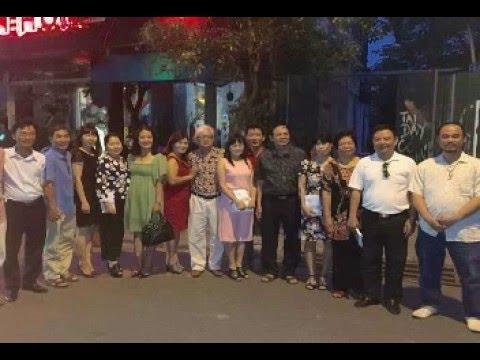 GIÁ NHƯ  - Thơ : Nguyễn Thị Bích Thi - Phổ nhạc  : Hải Anh Karaoke