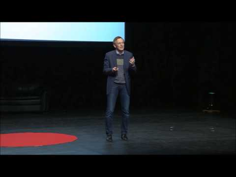 New Environmentalism and the Circular Economy: Janez Potocnik at TEDxFlanders