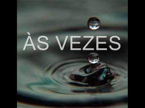 As Vezes - Magazine cover