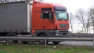 NRWspot.de | BAB1 Münster Hohe Heide – Fußgänger auf Autobahn 1 tödlich verletzt