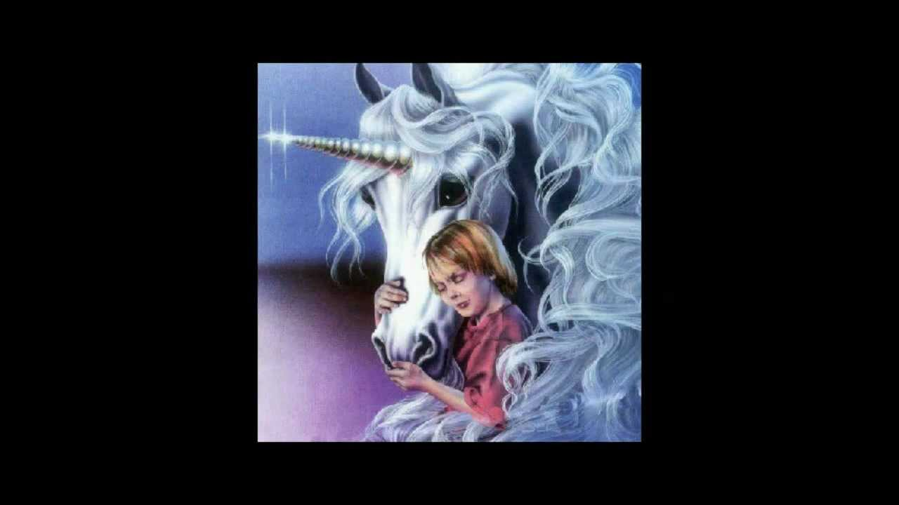 Are You a Unicorn-The Mission and Meaning of Unicorns - YouTube