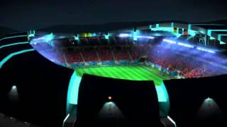 EA SPORTS Coupe Du Monde De La FIFA, Brésil 2014 Sur Xbox