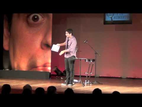 Apresentação - Gabriel Louchard