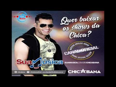 Chicabana – CD Verão 2015