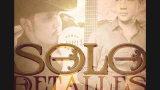 Solo Detalles Luis Coronel Ft. Alex Rivera [LETRA] BY