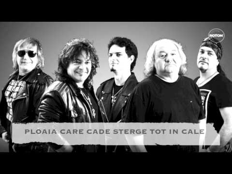 PACT by Leo Iorga & Adi Ordean - Ploaia care cade (Lyric Video)
