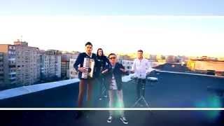 SAKE - AM RUPT TOATA EUROPA 2015 [ VIDEOCLIP ORIGINAL HD ]