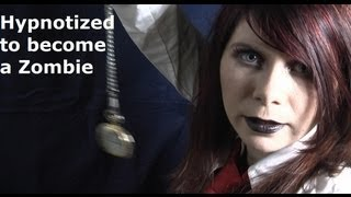 Halloween Hypnosis; Zombie Transformation Full Session