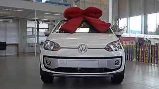 SHOWROOM R$ 38.040-R$ 40.960 I-Motion-Volkswagen Cross Up