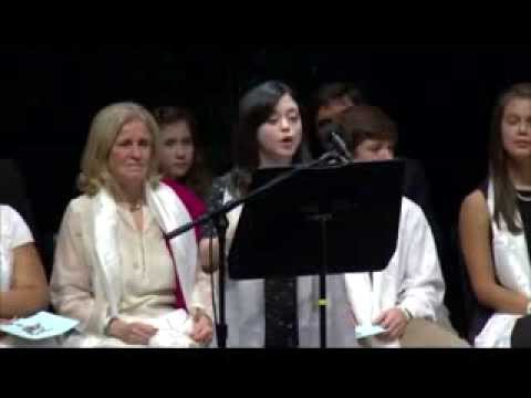 Young Student On Compassion: The Dalai Lama is very impressed!