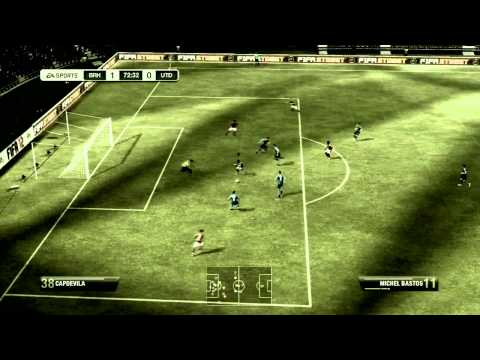 FIFA 12 | Amazing Goals Compilation | Under Rated Youtuber!, Catch me on twitter if you have any clips for the channel https://twitter.com/#!/AntoHo11and Sub the beast here http://www.youtube.com/user/TBRHkyle Facebook...