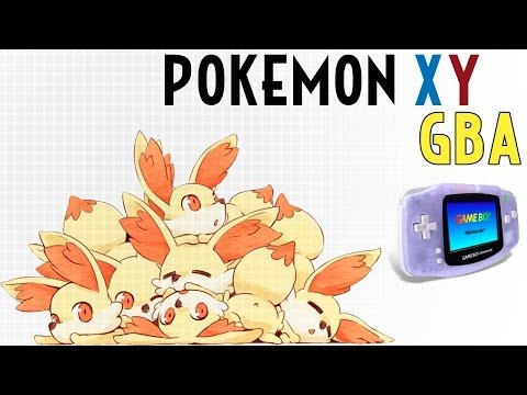 how to create a pokemon gba rom hack