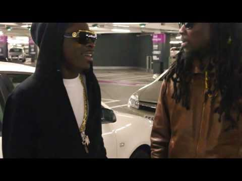 Bandana (Shatta Wale) - Bandana (Shatta Wale) -  Kings Of DC ft. Sonni Balli