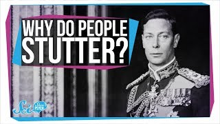 How Do People Develop a Stutter?