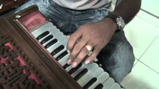 Baithak Gana Suriname 2012