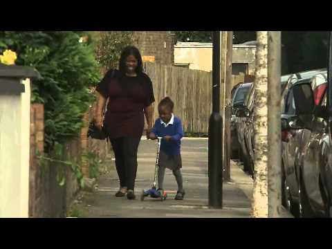Getting around Haringey: Walking, cycling, public transport and car sharing