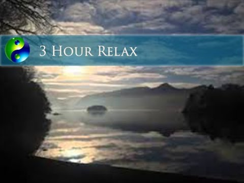 3 Hours of Relaxing Music   Relaxation Music