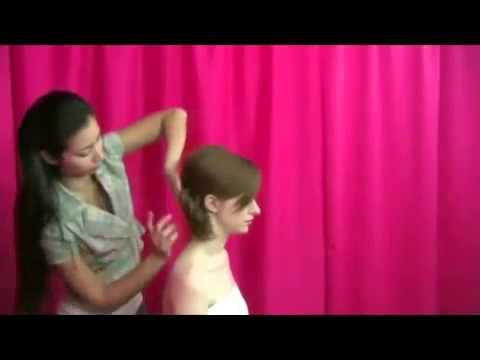 Kiemhiepkyduyencom - Video làm đẹp  3 kiểu Tóc ngắn cho cô dâu   Làm đẹp_(360p)