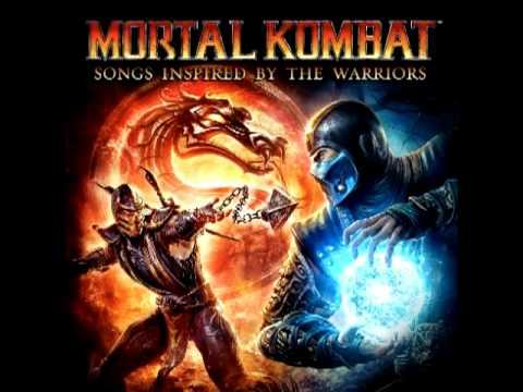 Mortal Kombat 2011 OST - Johnny Cage Theme