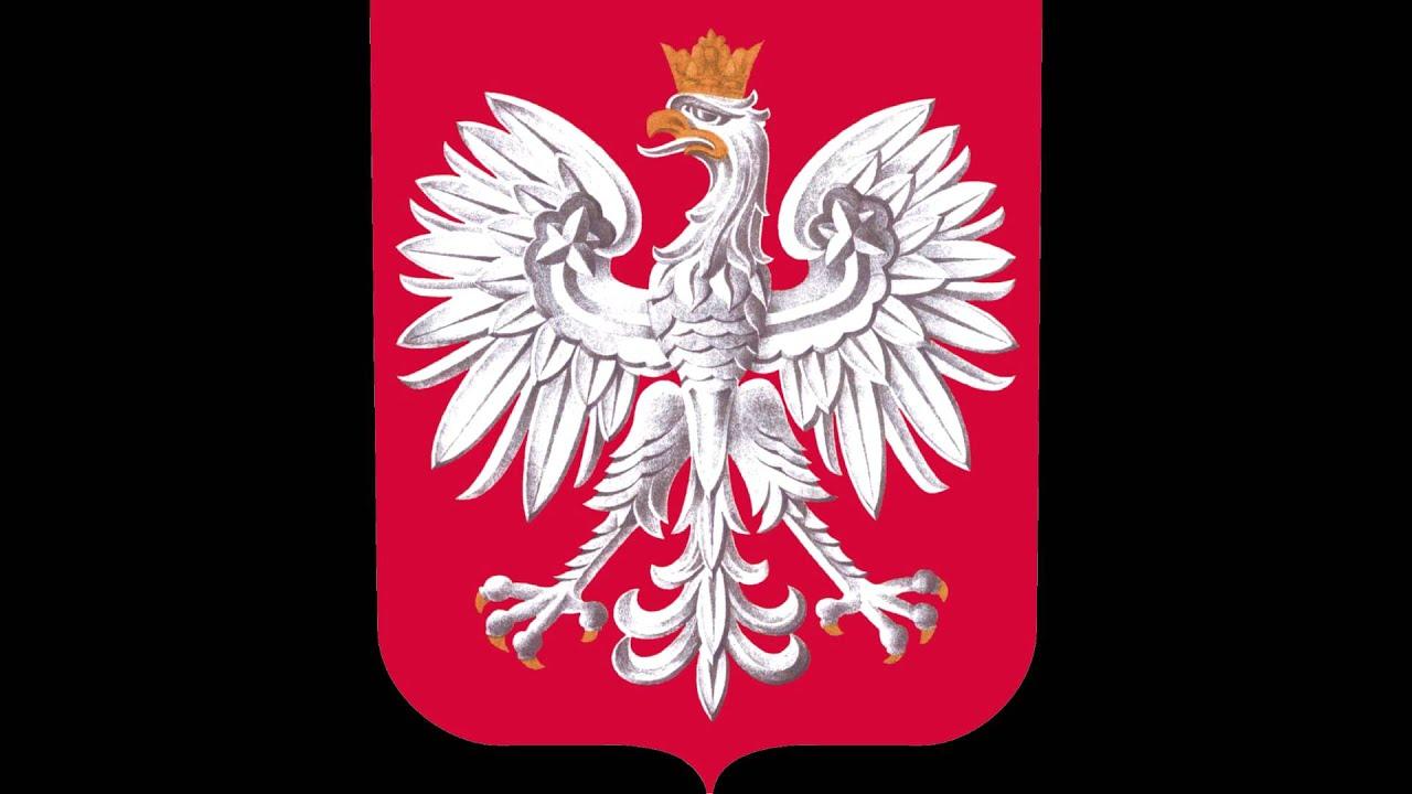 OFFICIAL HYMN POLSKI MAZUREK D U0104BROWSKIEGO M U0119ski