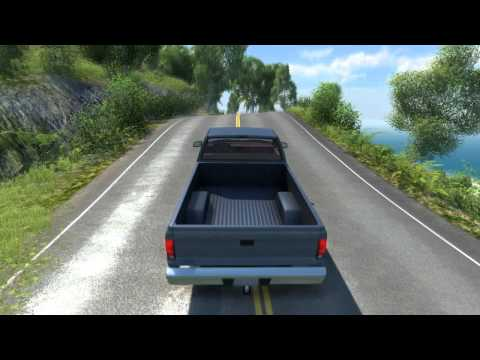 BeamNG and Torque3D