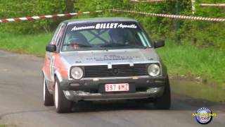 Vid�o Rallye Sprint Clavier 2010 par M.RACING VIDEO (4773 vues)