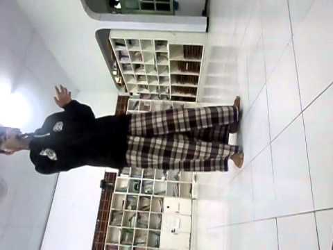 Stand Up Comedy Bejen (Simpanse) part 8