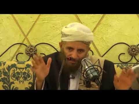 حال اليمن قبل وبعد الثورة - د. محمد بن محمد المهدي ( عضو رابطة علماء المسلمين )