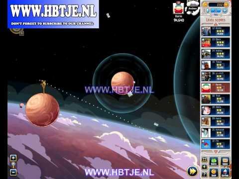 Angry Birds Star Wars Tournament Level 2 Week 51 (tournament 2) facebook